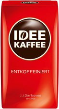 Idee Kaffee Entcoffeiniert gemahlen (500 g)