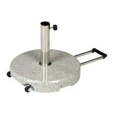 Delschen Granit-Schirmständer Ø 26-55 mm (40 kg)