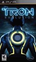 Tron: Evolution (PSP)