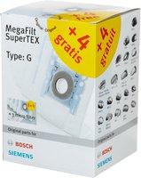 Bosch MegaFilt SuperTEX Typ G 8+4