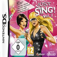 Just Sing! Vol. 2 (DS)