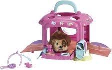 FurReal Furry Frenzies - Bumper und seine Hundehütte