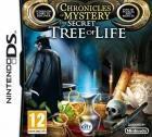 Chronicles of Mystery: Das Geheimnis um den Baum des Lebens (DS)