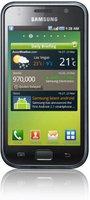 Samsung Galaxy S i9000 8GB Metallic-Schwarz ohne Vertrag