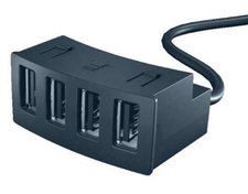 Vogels PS3 TwistDock GPA 3210 USB Hub
