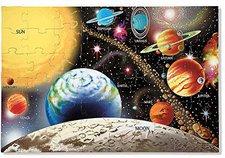 Melissa & Doug Das Sonnensystem (48 Teile)
