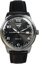 Junkers Uhren Flatline (6350-2)