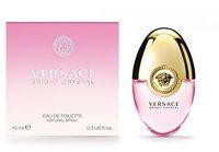 Versace Bright Crystal Eau de Toilette (10 ml)