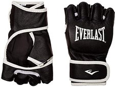 Everlast Competition Grappling Handschuhe