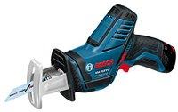 Bosch GSA 10,8 V-LI Professional (2 x 1,3 Ah + L-Boxx) (0 601 64L 901)