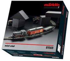 Märklin Startpackung 230 Volt DB (81569)