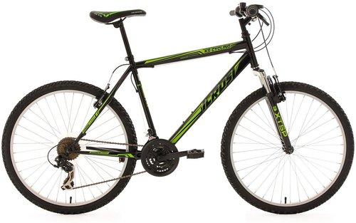 "KS Cycling 26 "" Mountainbike Icros"
