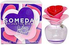 Justin Bieber Someday Eau de Parfum (100 ml)