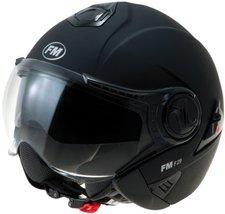 FM F29 matt schwarz