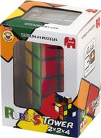 Rubiks Cube Tower