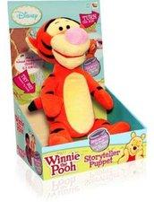 IMC Toys Winnie the Pooh - Geschichtenerzähler Tigger