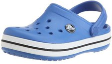 Crocs Kids Crocband sea blue