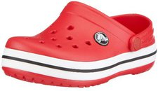 Crocs Kids Crocband red