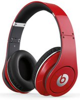 Beats By Dr. Dre Studio (rot)