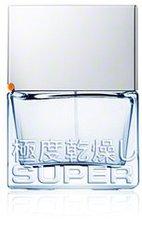 Superdry Steel Eau de Toilette (40 ml)
