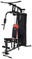 Christopeit SP 10 Fitness Station de Luxe