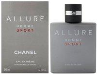 Chanel Allure Homme Sport Eau Extreme Eau de Toilette (50 ml)