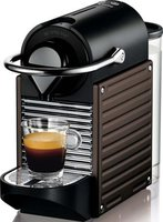 Krups Nespresso Pixie XN 3008 Dark Brown