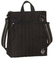 Lässig Buggy Bag black