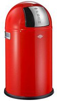 Wesco Haushalt Pushboy Junior 22L rot (175531-02)