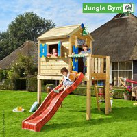 Jungle Gym Jungle Playhouse L