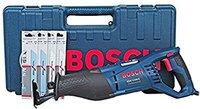 Bosch GSA 1100 E Professional (+ Sägeblatt-Set) (0615990EC2)