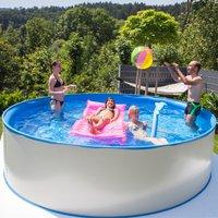 Pool Friends Splasher 350 x 90 cm