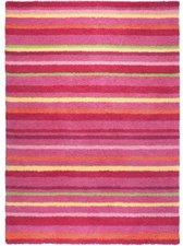 Esprit Home Kinderteppich Funny Stripes pink (170 x 240)