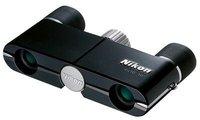 Nikon 4x10 DCF schwarz