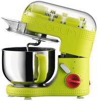 Bodum Bistro Küchenmaschine Limettengrün