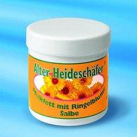 AXISIS Melkfett Salbe mit Ringelblume Alter Heideschäfer (250 ml)