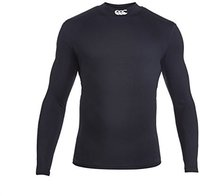 Canterbury Baselayer Cold Turtle Neck Top Men