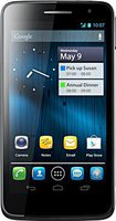 Alcatel One Touch Scribe HD Black ohne Vertrag