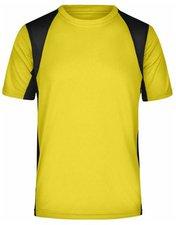 James & Nicholson Men's Running T Laufshirt für Herren