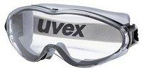Uvex Ultrasonic grau-schwarz