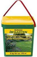 Beckmann - Im Garten Rasendünger + Unkrautvernichter 5 kg