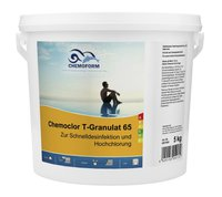 Chemoform Chlorgranulat T65 (10 kg)