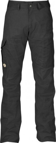 Fjällräven Karl Trousers Dark Grey