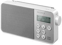 Sony XDR-S40DBPW weiß