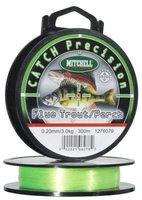 Mitchell Catch Precision Fluo Perch & Trout 0,18mm
