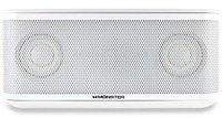 Monster ClarityHD Micro Bluetooth Speaker weiß