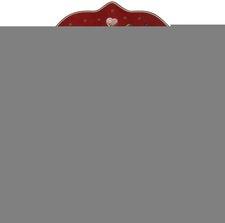 Villeroy & Boch Toy's Delight Frühstücksteller 24 cm rot