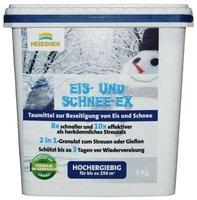 Heissner Eis- und Schnee-Ex Taumittel 5 kg (Eimer)