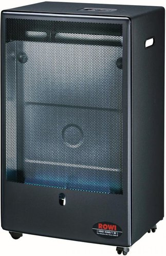 ROWI HGO 4200/1 Blue Flame BF mit Thermostat