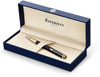Waterman Perspective (schwarz-gold)